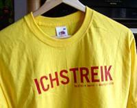 Mayday-Shirt 2008